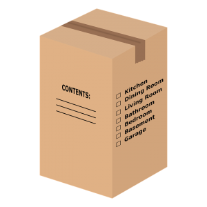 Packing boxes are just one of our specialties