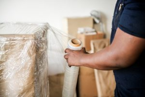 mover packing - what to do while movers pack your stuff