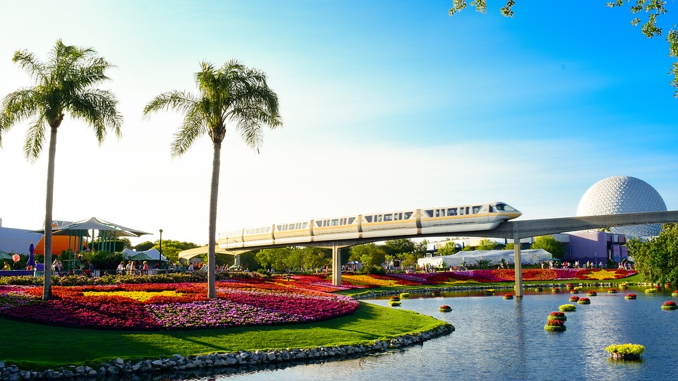 retiring in Orlando will allow you a chance to visit one of its theme parks