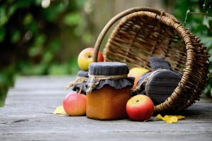 You can enjoy apple jam in Fall after retiring in Orlando