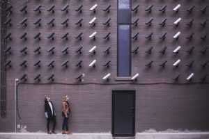 Security cameras - Tips for finding a proper long-term storage unit in Orlando