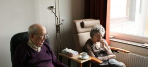 Retirement homes are a good option for seniors
