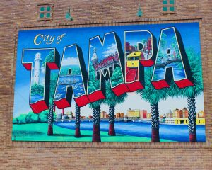 Tampa is one of the best places for single parents in Florida