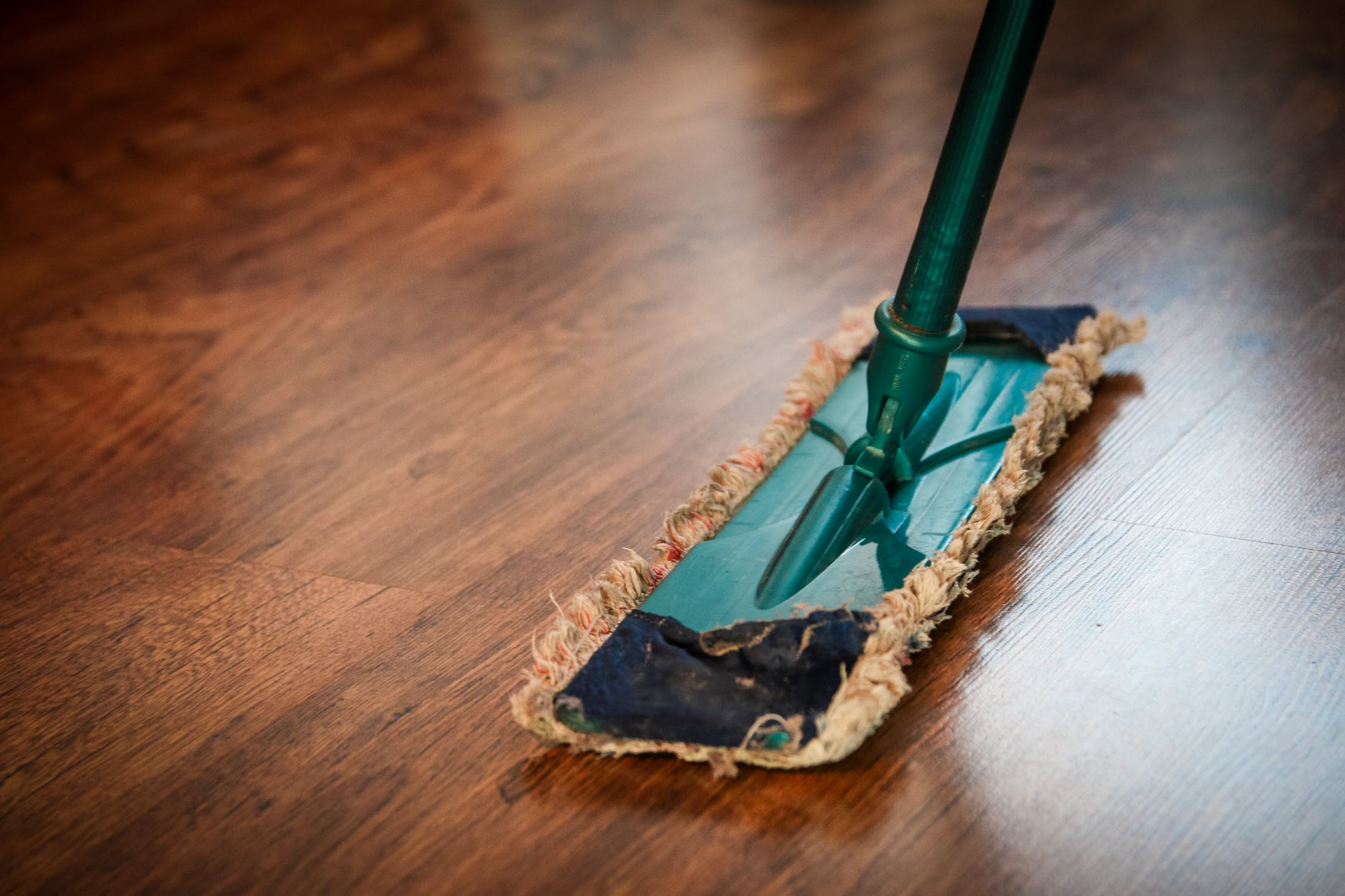 We will help you make your move out cleaning checklist