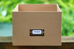 Storage is one of the moving services you will pay extra